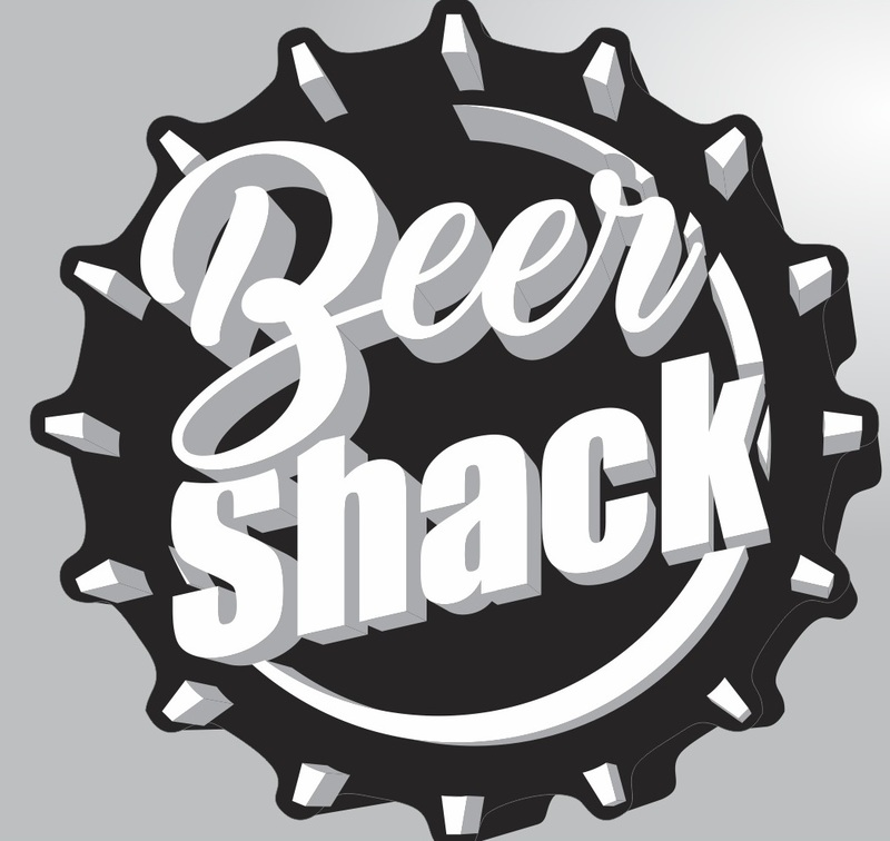 Beer shack