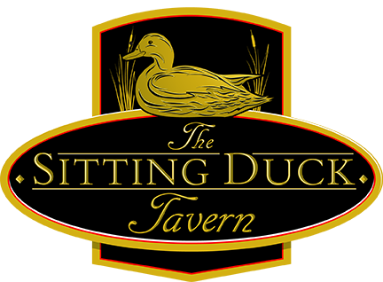 The sitting duck tavern stratford
