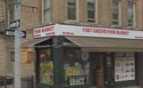 Thumb fort green food market