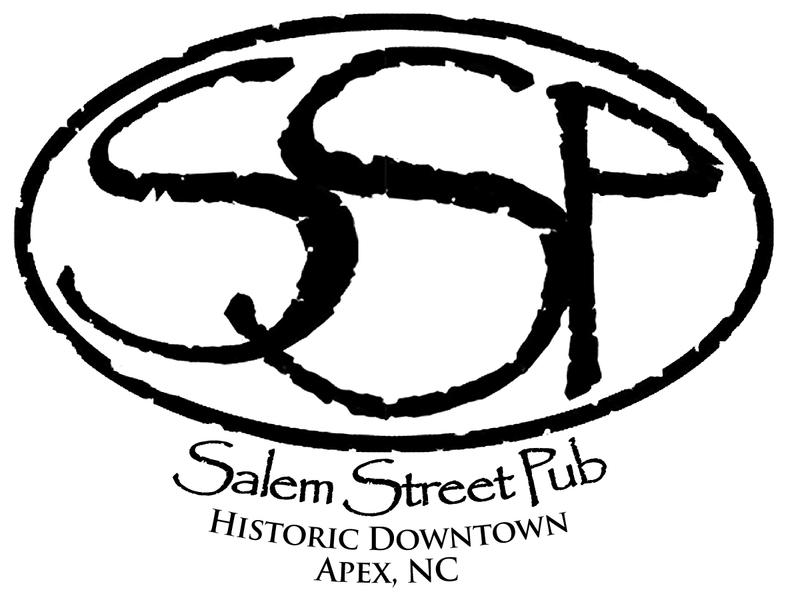 Salem street pub