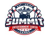 Thumb summit entertainment center