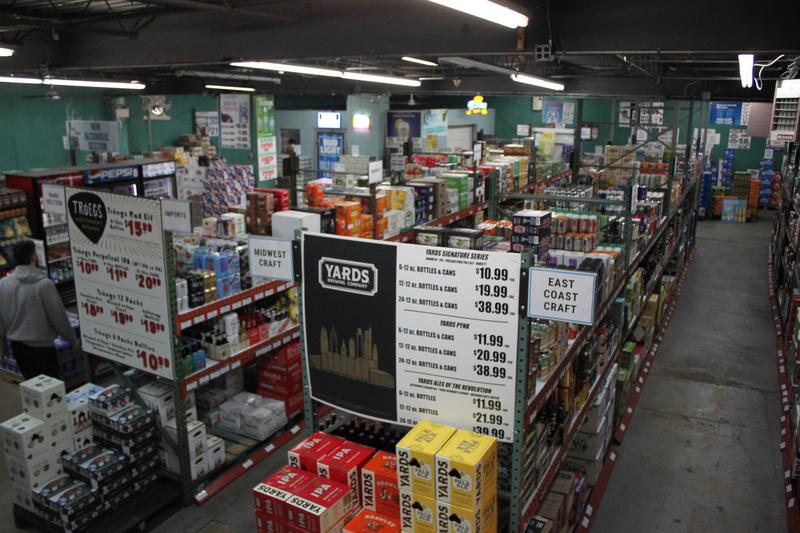Stone s beer beverage market