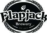 Thumb flapjack brewery