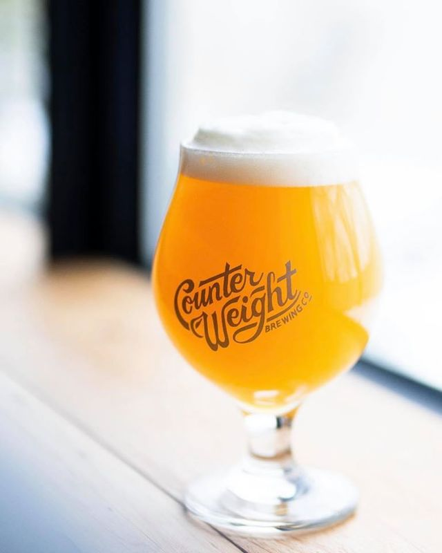 Counter weight brewing co