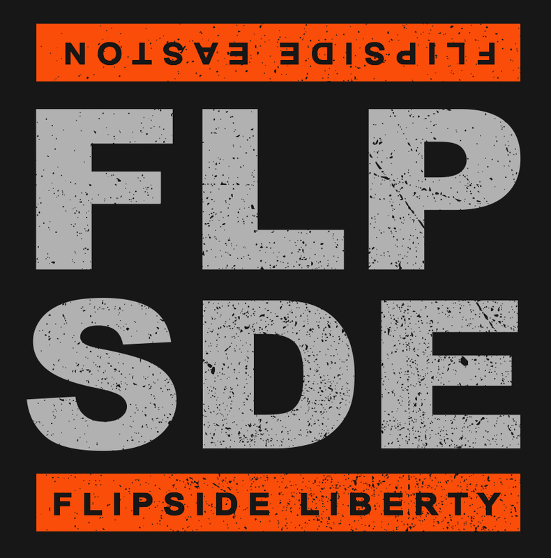 Flip side liberty