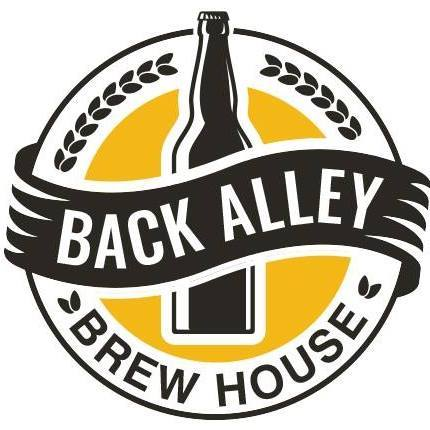 Backalley brewhouse