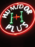 Thumb humidor plus