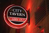 Thumb city tavern kitchen bar royal oak