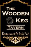 Thumb the wooden keg tavern