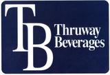 Thumb thruway beverage inc