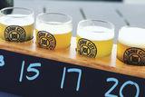 Thumb grove city brewing company