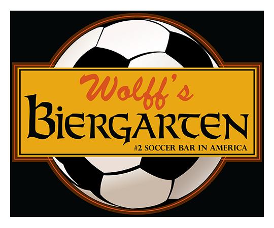 Wolff s biergarten