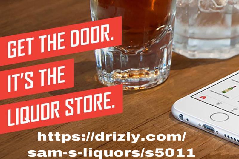 Sam s liquors