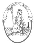 Thumb the britannia arms of capitola