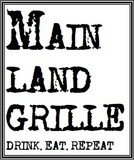 Thumb mainland grille