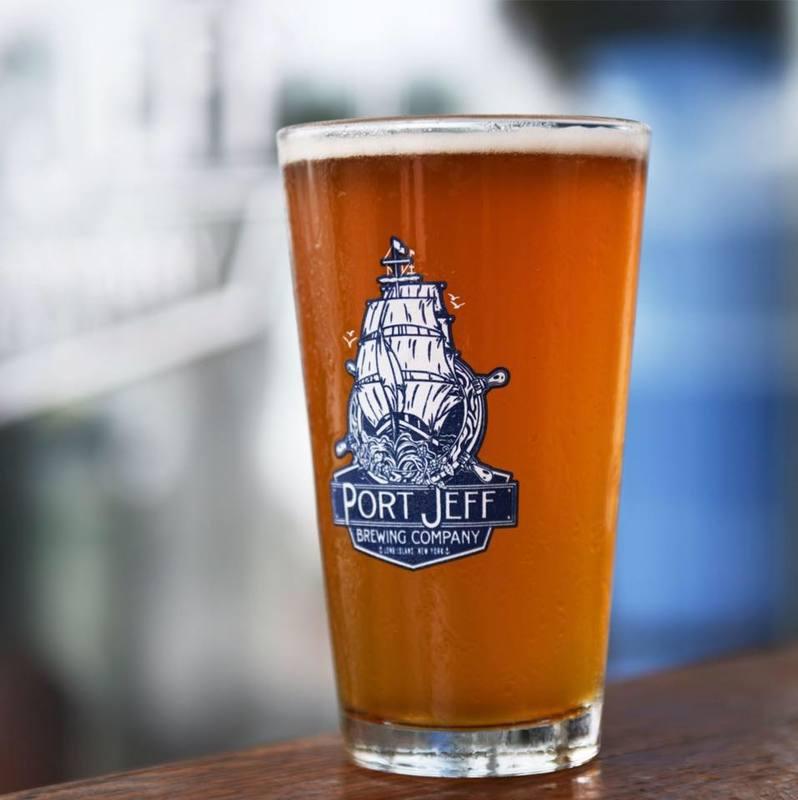 Port jeff brewing company