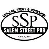 Thumb salem street pub