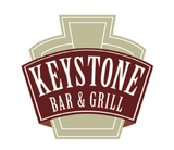 Thumb keystone bar grill