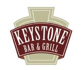 Thumb keystone bar grill
