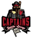 Thumb captain s sports lounge