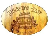 Thumb brewers cask