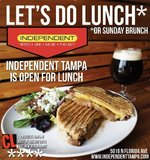 Thumb independent bar and cafe tampa