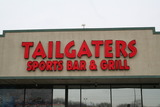 Thumb tailgaters sports bar and grill
