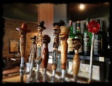 Thumb the kinderhook tap