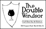 Thumb the double windsor