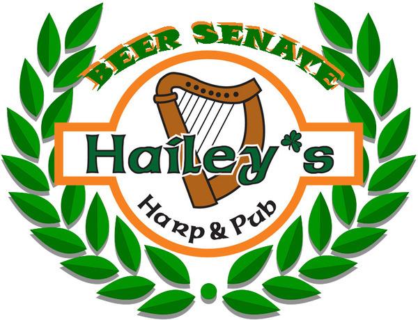 Haileys harp and pub