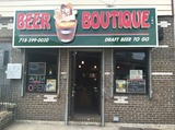 Thumb beer boutique inc