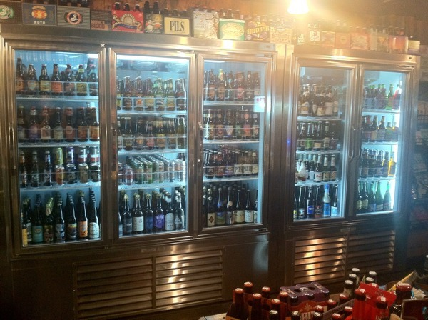 Beer boutique inc