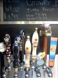 Thumb brew york city growler bar the corner