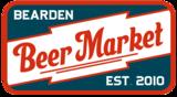 Thumb bearden beer market