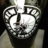 Thumb the new york beer company