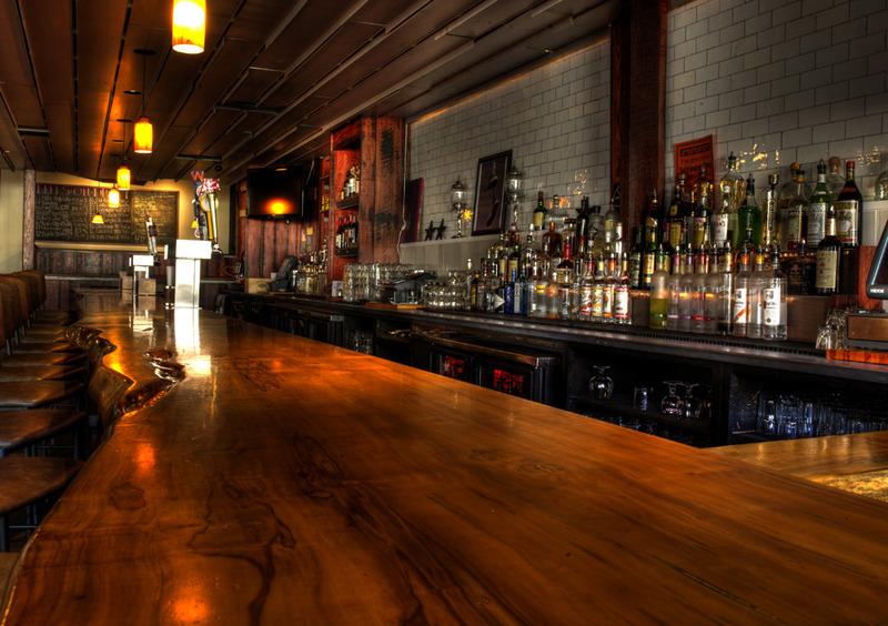 Philadelphia bar and restuarant