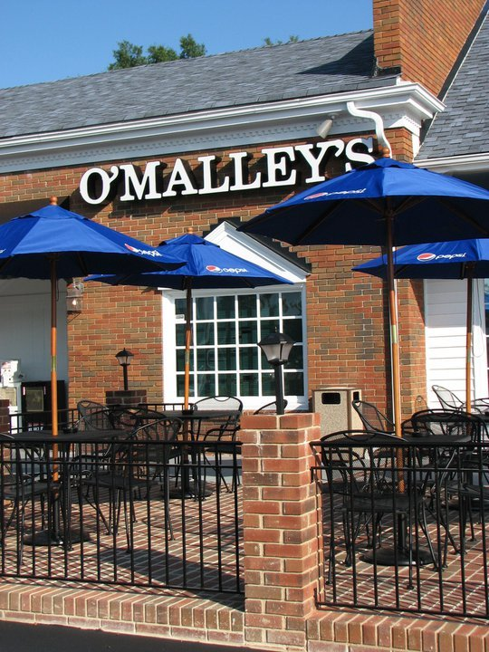 O malley s pub restaurant