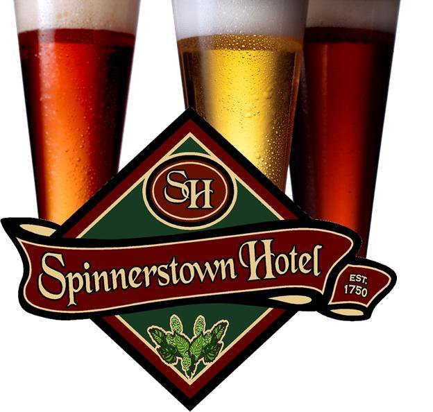 Spinnerstown hotel restaurant and tap room