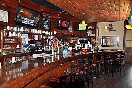Kcs restaurant pub