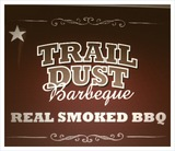 Thumb trail dust bbq