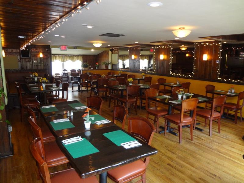 Healy s corner restaurant