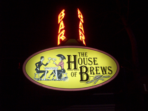 House of brews 46th st