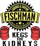 Thumb fischmans
