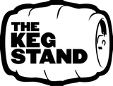 Thumb the keg stand