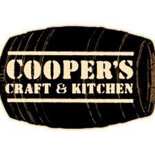 Coopers craft kitchen