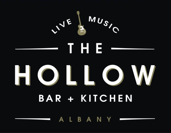 The hollow bar kitchen