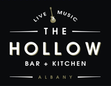 Thumb the hollow bar kitchen