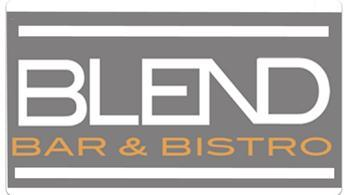 Blend bar bistro