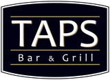 Thumb taps bar and grill