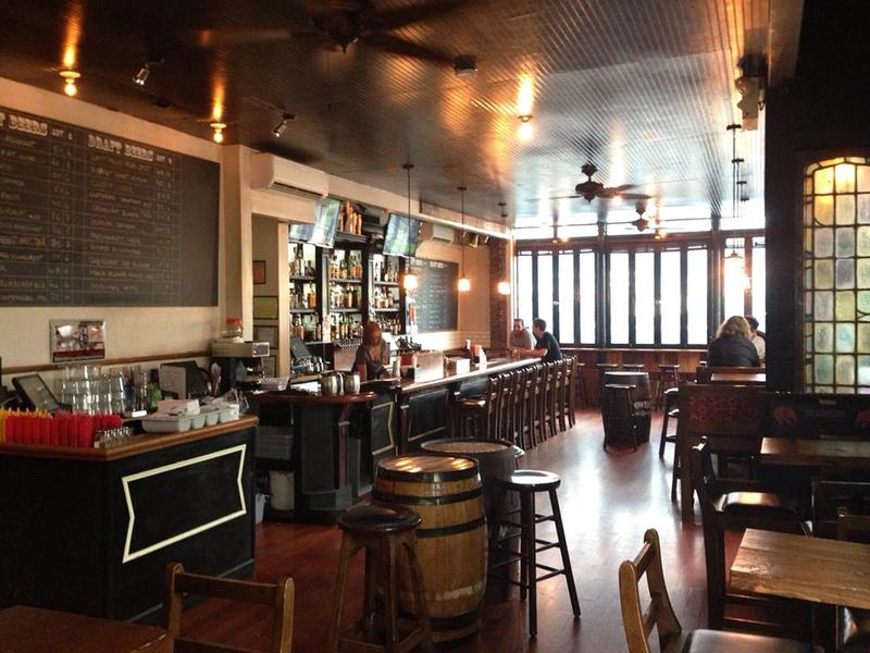 The kent ale house